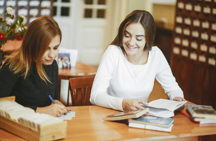 Tutoria entre Iguais (Peer Tutoring)